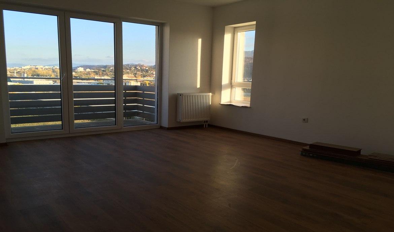 Apartament 2 Camere 58 mp nemobilat Avantgarden