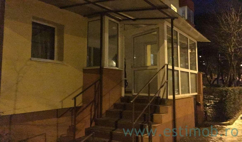 Apartament de vanzare Racadau
