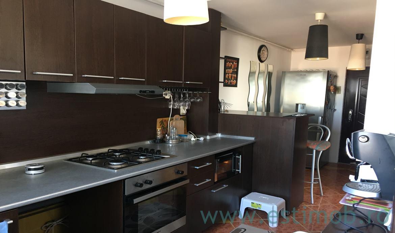 Vanzare Apartament 2 Camere zona Vlahuta