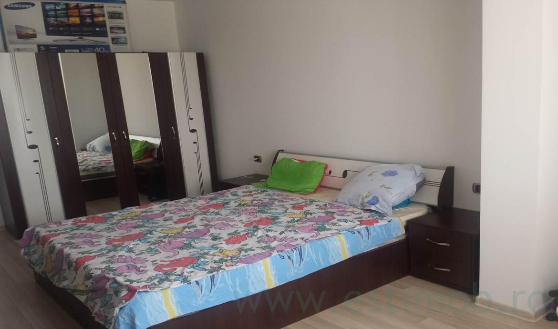 Apartament 2 camere Isaran Brasov