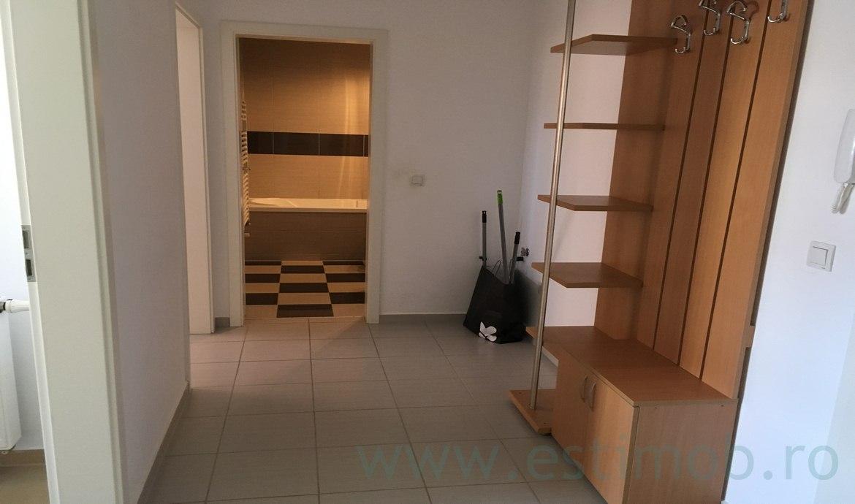 Apartament 2 Camere Avantgarden mobilat modern