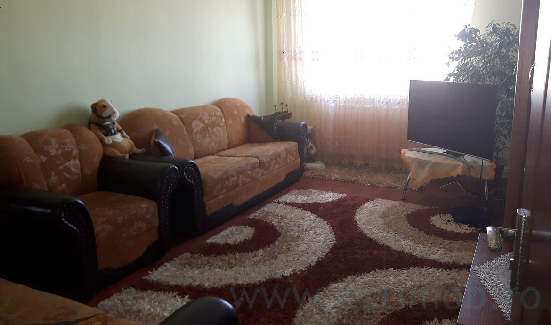 Apartament de vanzare Brasov cartier Astra