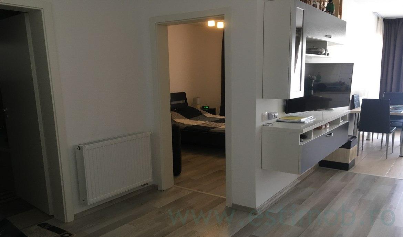 Vanzare Apartament 2 Camere Avantgarden