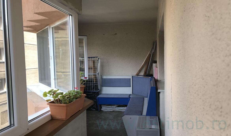 Apartament de vanzare Harmanului