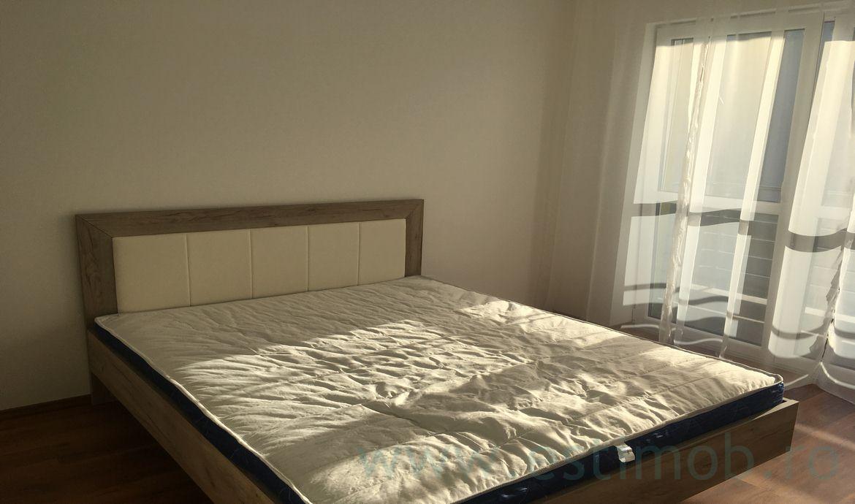 Chirie apartament 2 camere Avantgarden Brasov