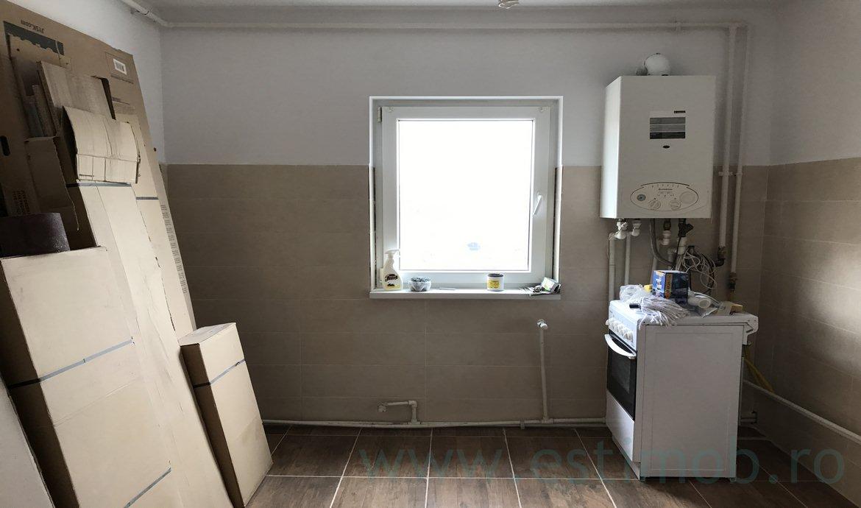 Apartament 2 camere de vanzare zona Grivitei