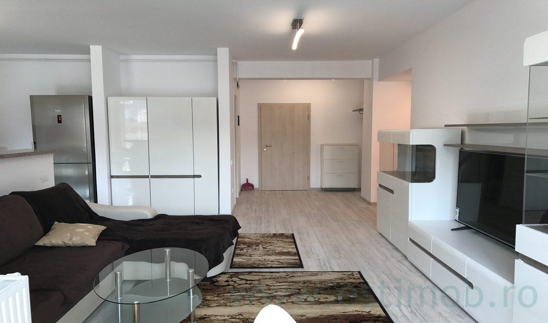 Apartament de inchiriat Centrul Civic bloc 2017
