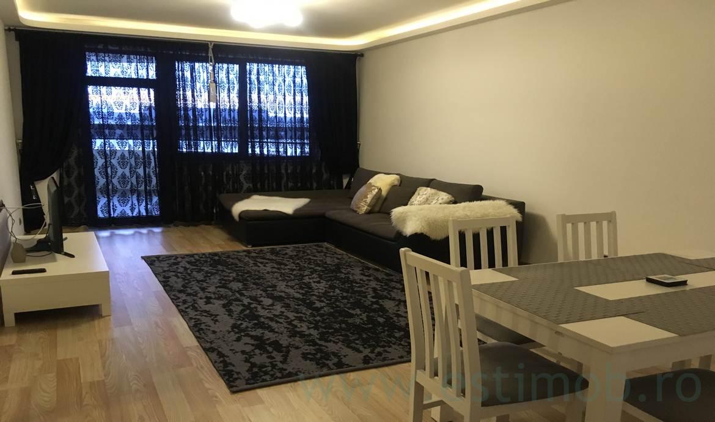 Inchiriere Apartament 2 Camere decomandat Isaran