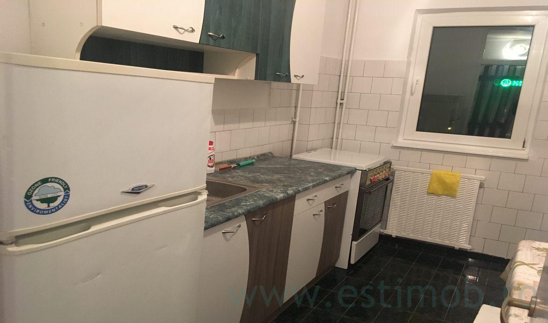 Apartament de inchiriat 2 Camere decomandat Judetean