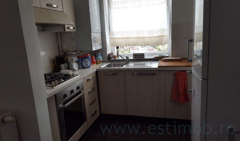 Inchiriere Apartament 3 Camere Avantgarden3 mobilat si utilat