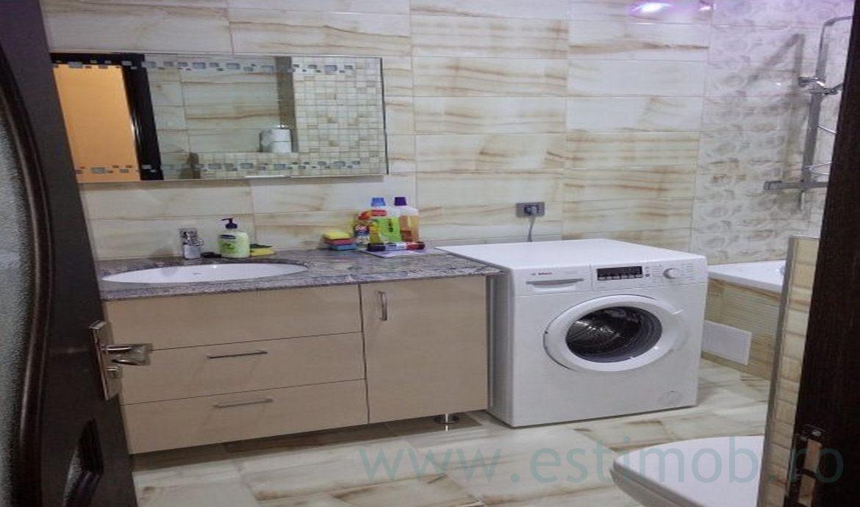 Inchiriere Apartament 2 Camere  Isaran mobilat complet