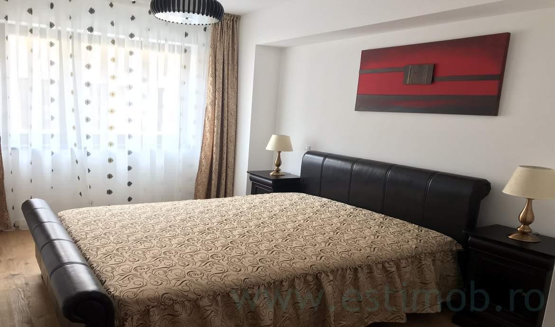 Apartament de inchiriat Brasov Centrul Civic bloc nou