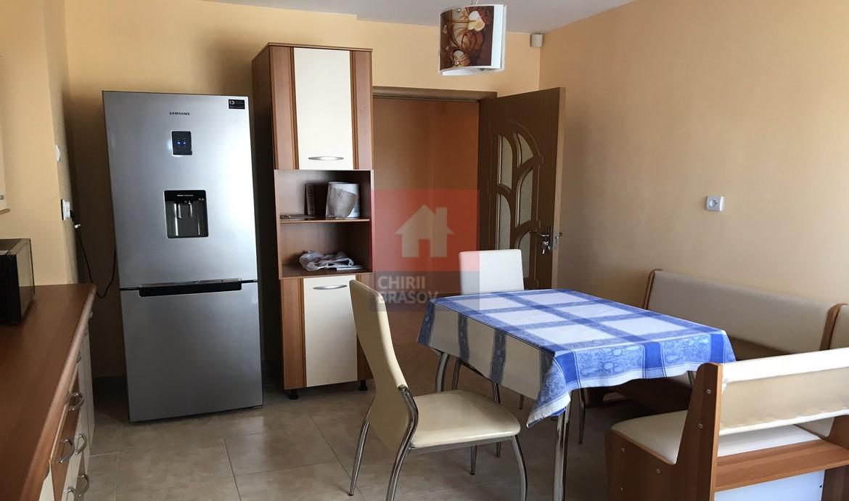 Apartament 4 camere Centrul Civic Brasov
