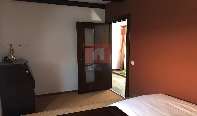 Apartament 3 camere Centrul Istoric Brasov