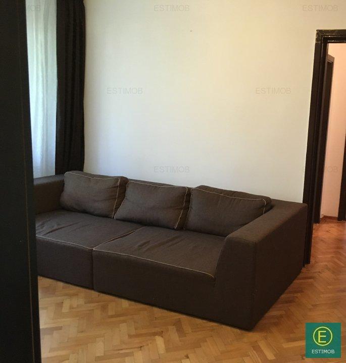 Apartament 2 camere Astra Brasov