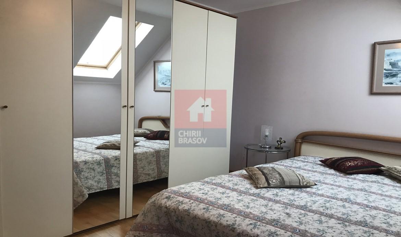 Apartament 2 camere la casa Schei Brasov