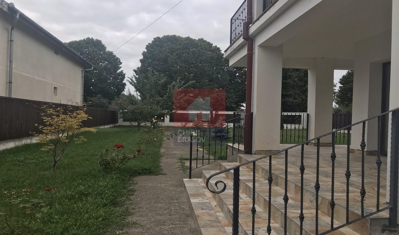 Casa de inchiriat Harman Brasov