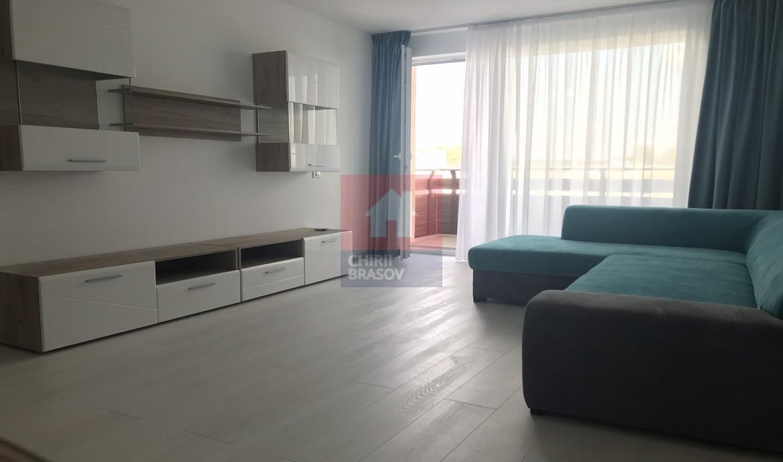 Apartament 2 camere Urban Residence Brasov