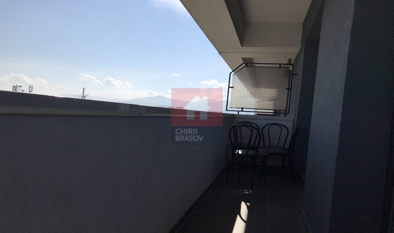 Apartament 2 camere Alphaville Brasov