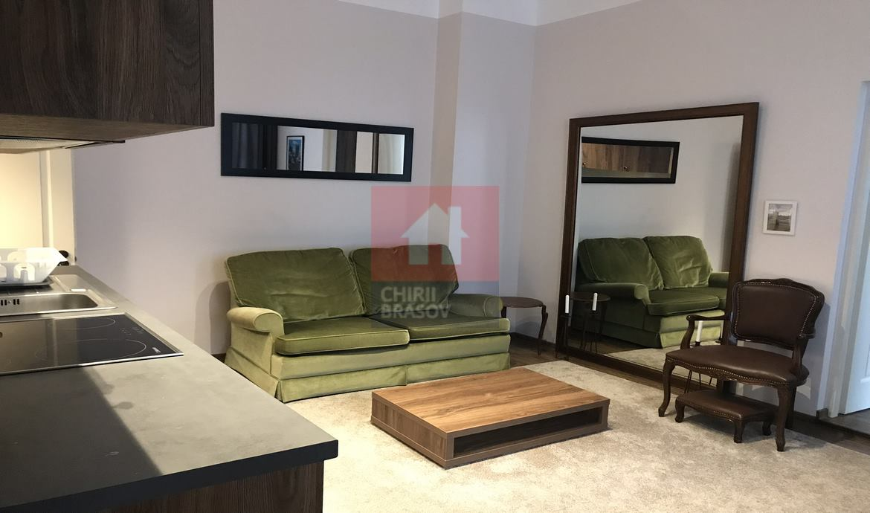 Apartament de inchiriat 2 camere Centrul Vechi