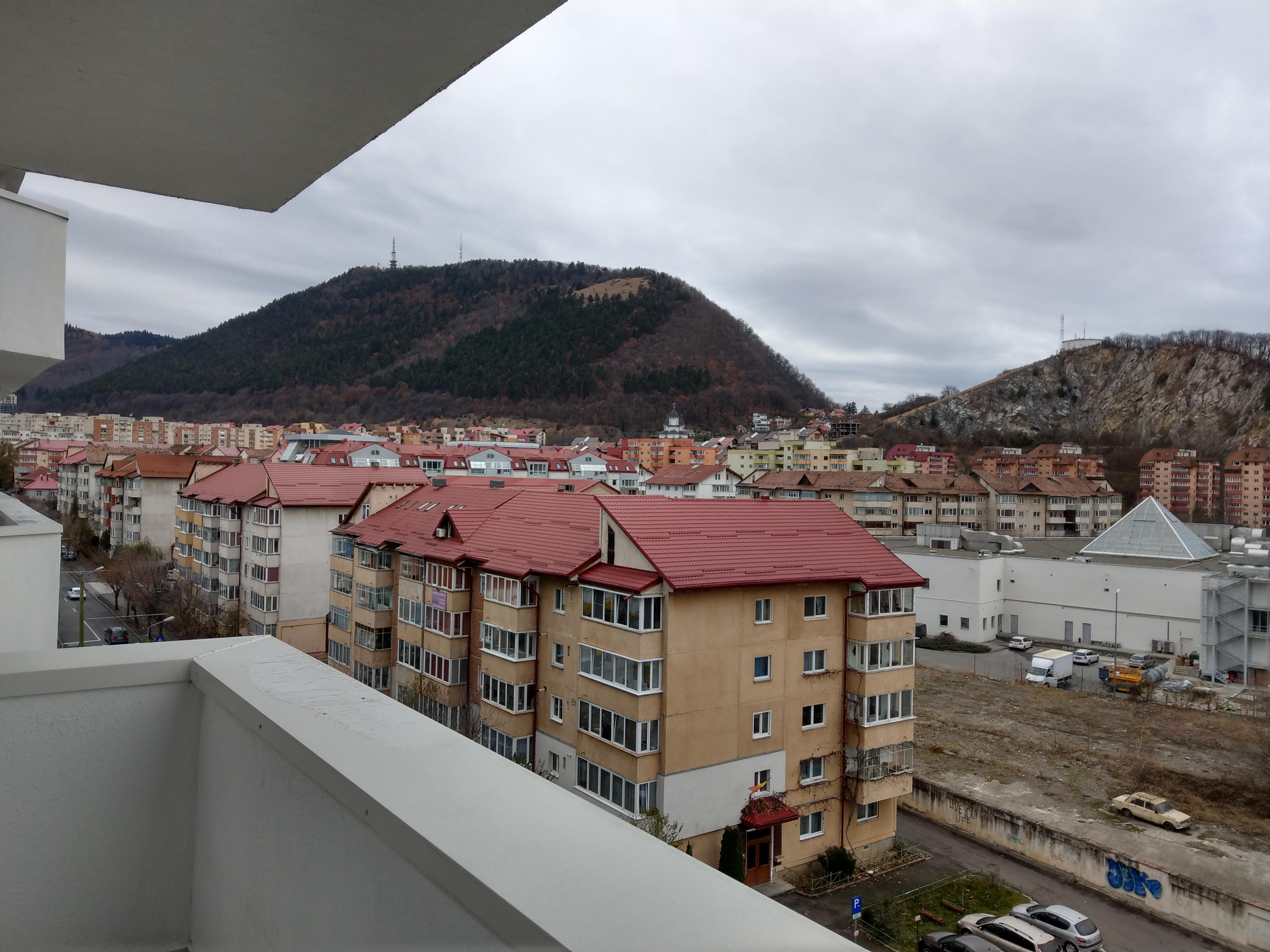 Chirie 2 camere de inchiriat constructie 2018 Brasov