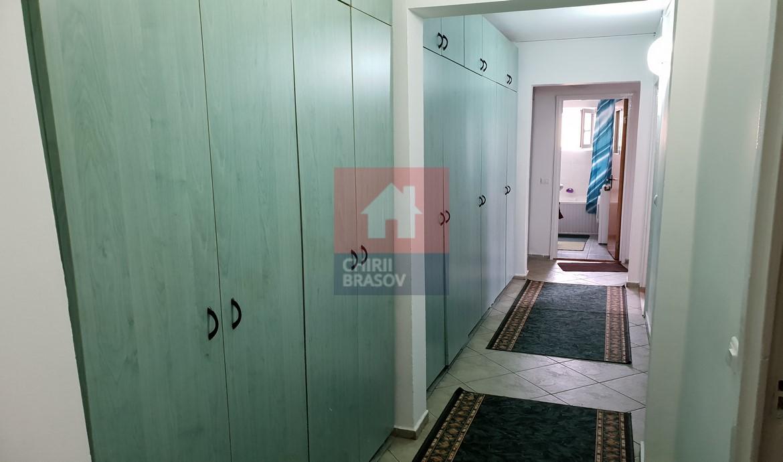 Apartament 3 camere pentru angajati Brasov