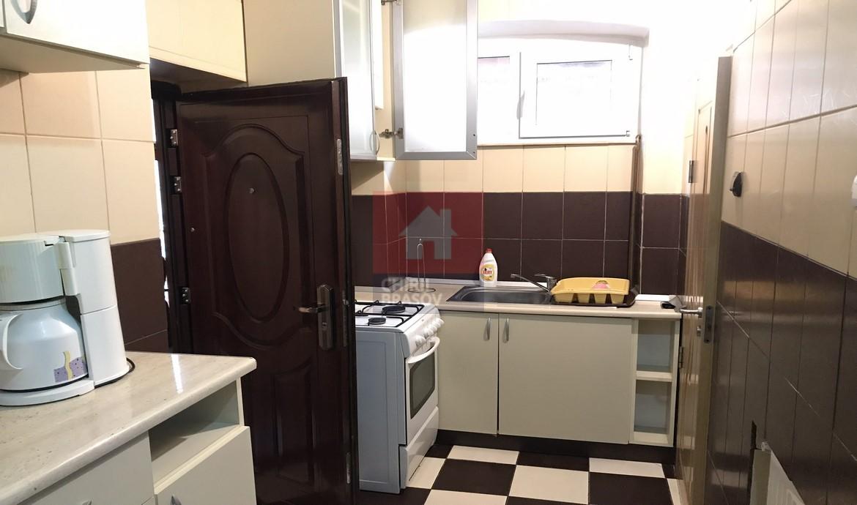Inchiriere apartament 2 camere Piata Sfatului Brasov