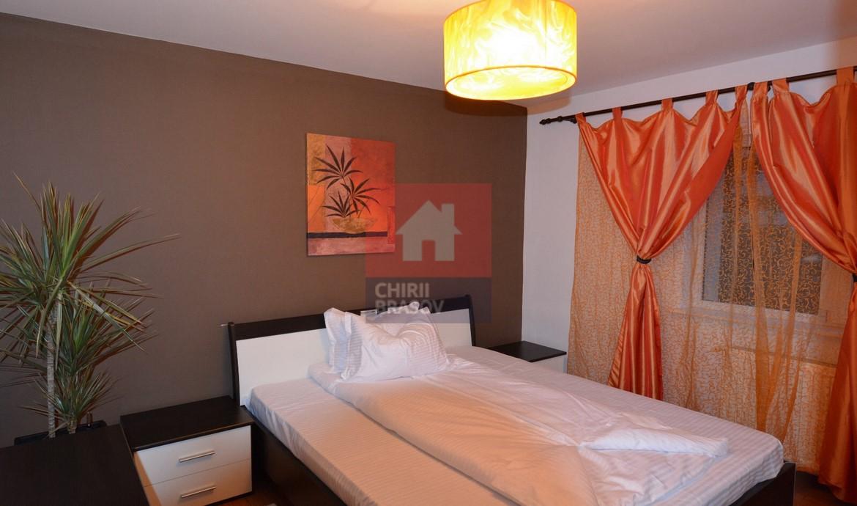 Apartament 3 camere de inchiriat Centrul Civic Brasov