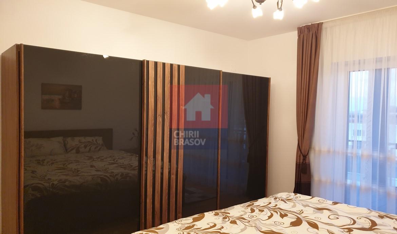 Apartament de inchiriat zona Centrala din Brasov