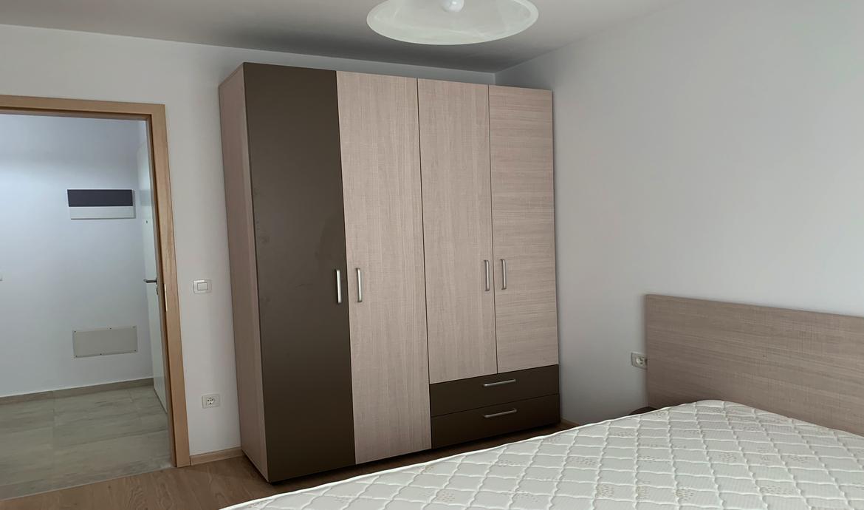 Apartament tip studio mobilat de inchiriat Coresi Avantgarden
