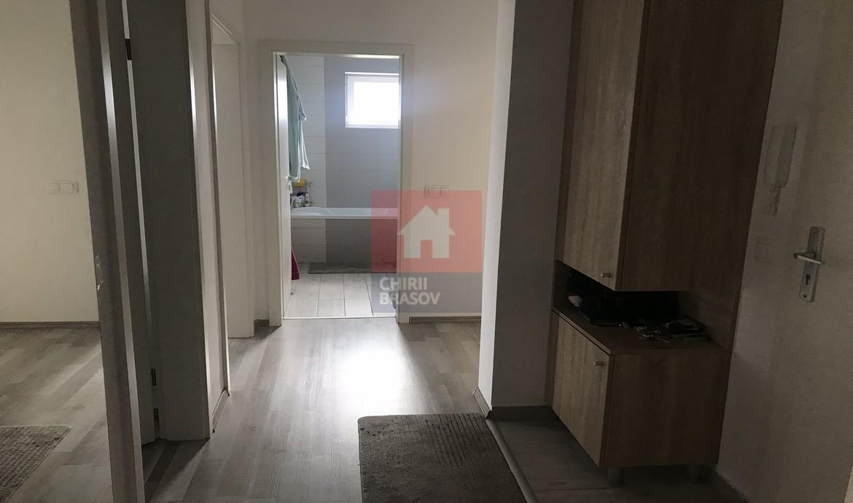 Apartament 2 camere plus dressing de inchiriat Avantgarden3 Brasov