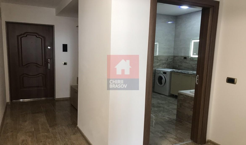 Apartament 2 camere de inchiriat Isaran