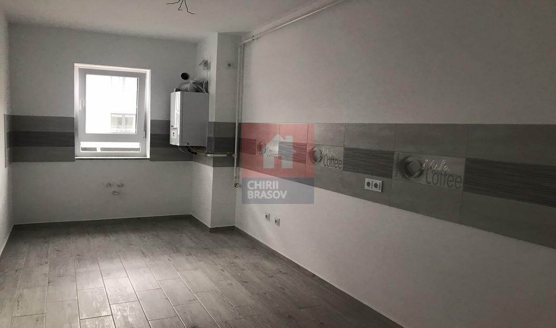 Apartament 3 camere nemobilat Maurer Residence Brasov