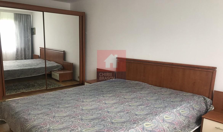 Apartament 2 camere de inchiriat Gemenii Brasov