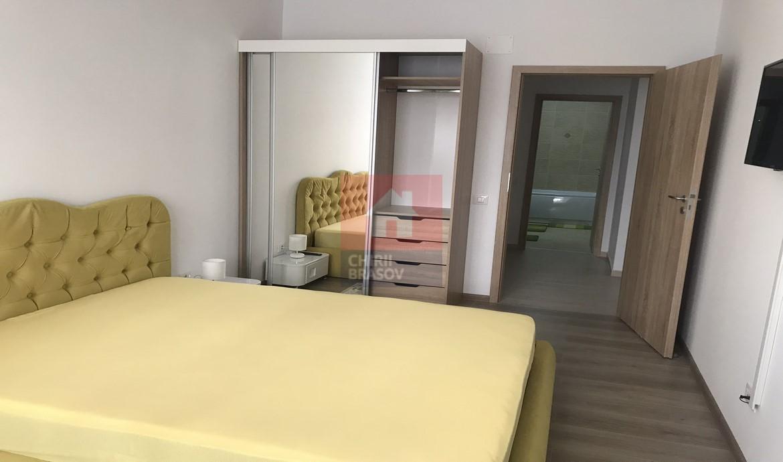 Apartament 2 camere de inchiriat Urban Invest Brasov