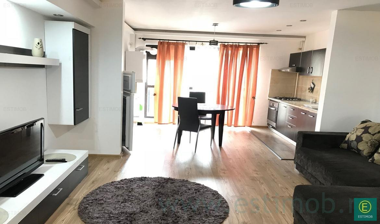 Inchiriere Apartament 1 Camere  Centrul Civic