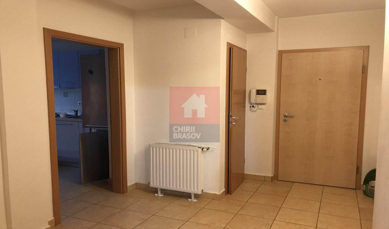 Apartament 2 camere de inchiriat Avantgarden1 Brasov