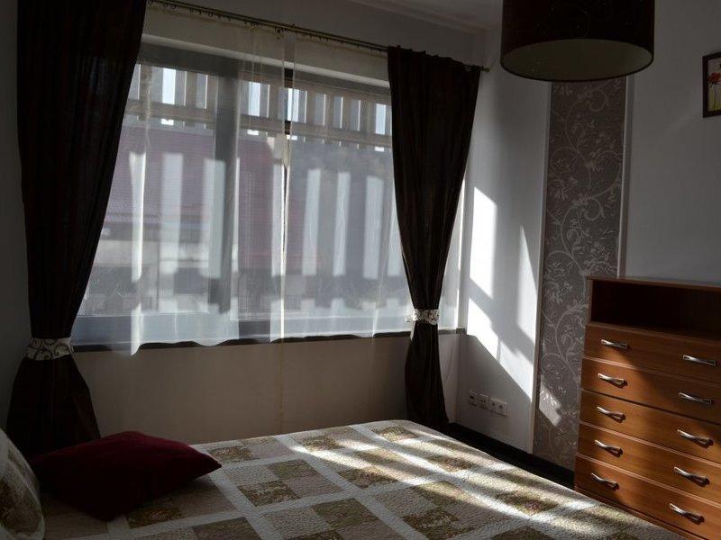 Inchiriere Apartament 2 Camere semidecomandat Racadau