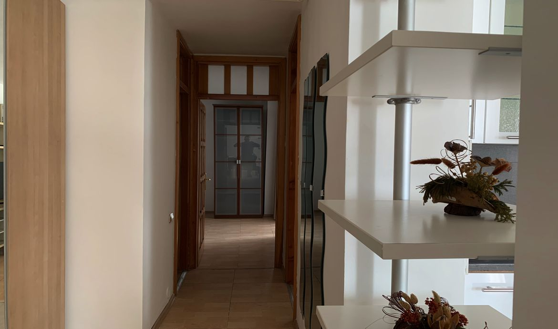 Apartament de inchiriat Centrul Civic Bulevardul Mihail Kogalniceanu