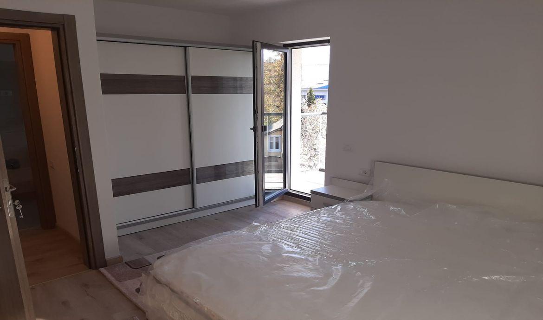 Apartament 2 camere Bloc Nou zona Astra - Judetean
