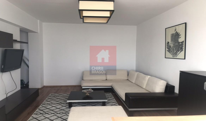 Apartament 2 camere de inchiriat zona Garii Brasov