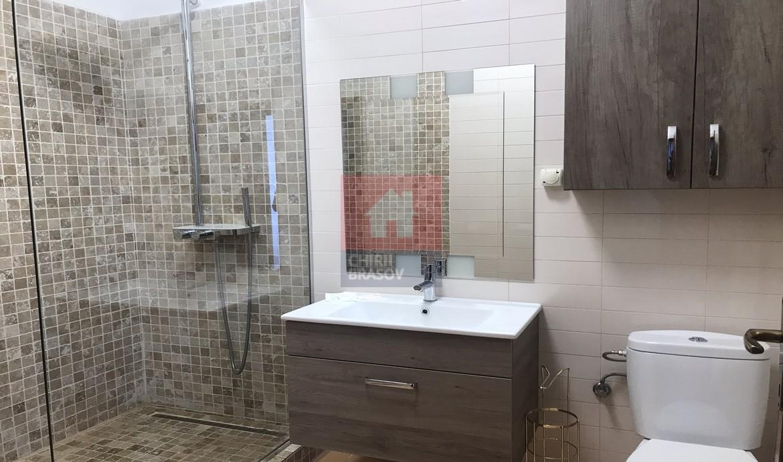Apartament 2 camere de inchiriat Brasov zona Centrala