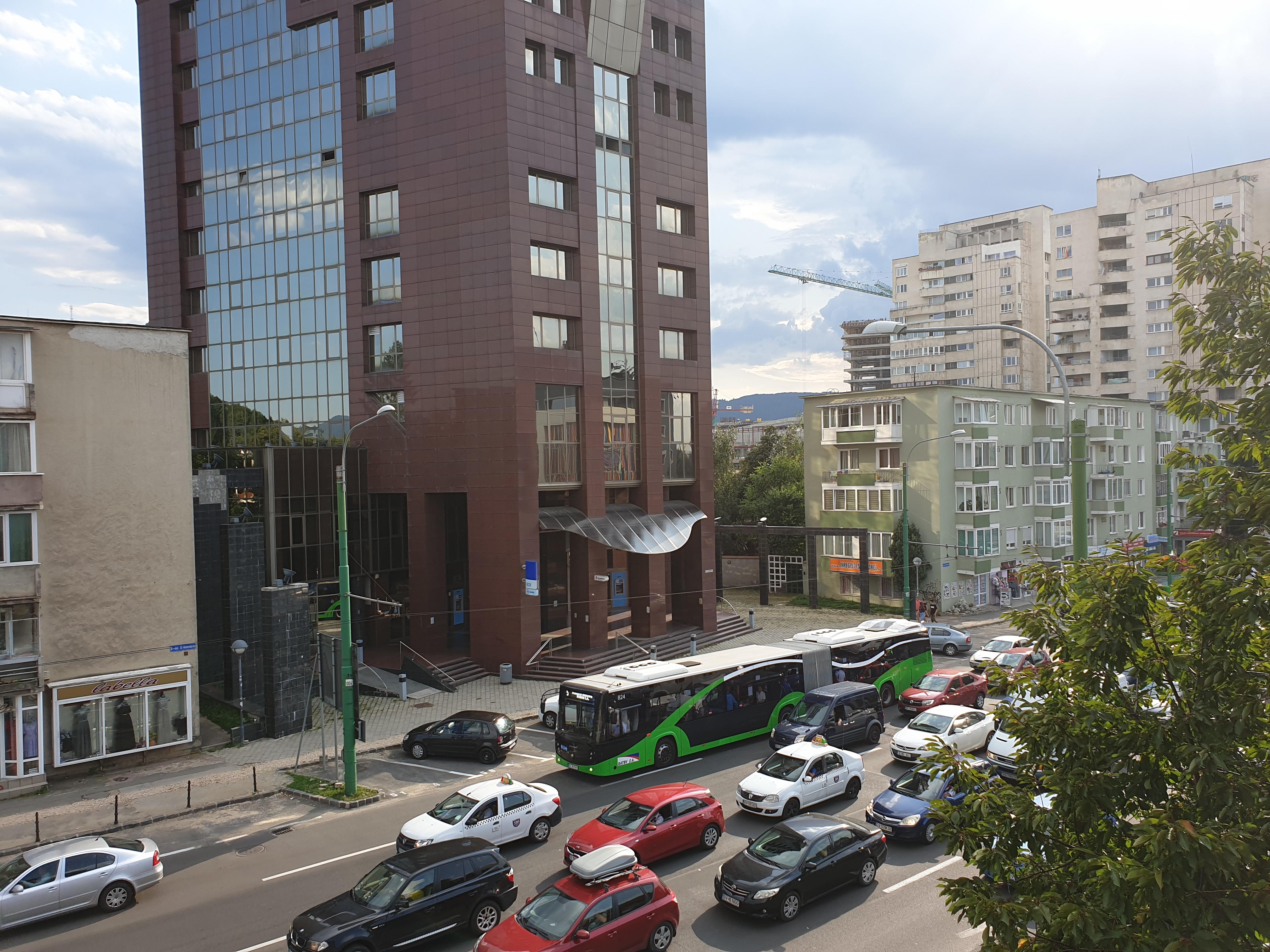 Chirie apartament Centrul Civic Brasov si AFI Mall