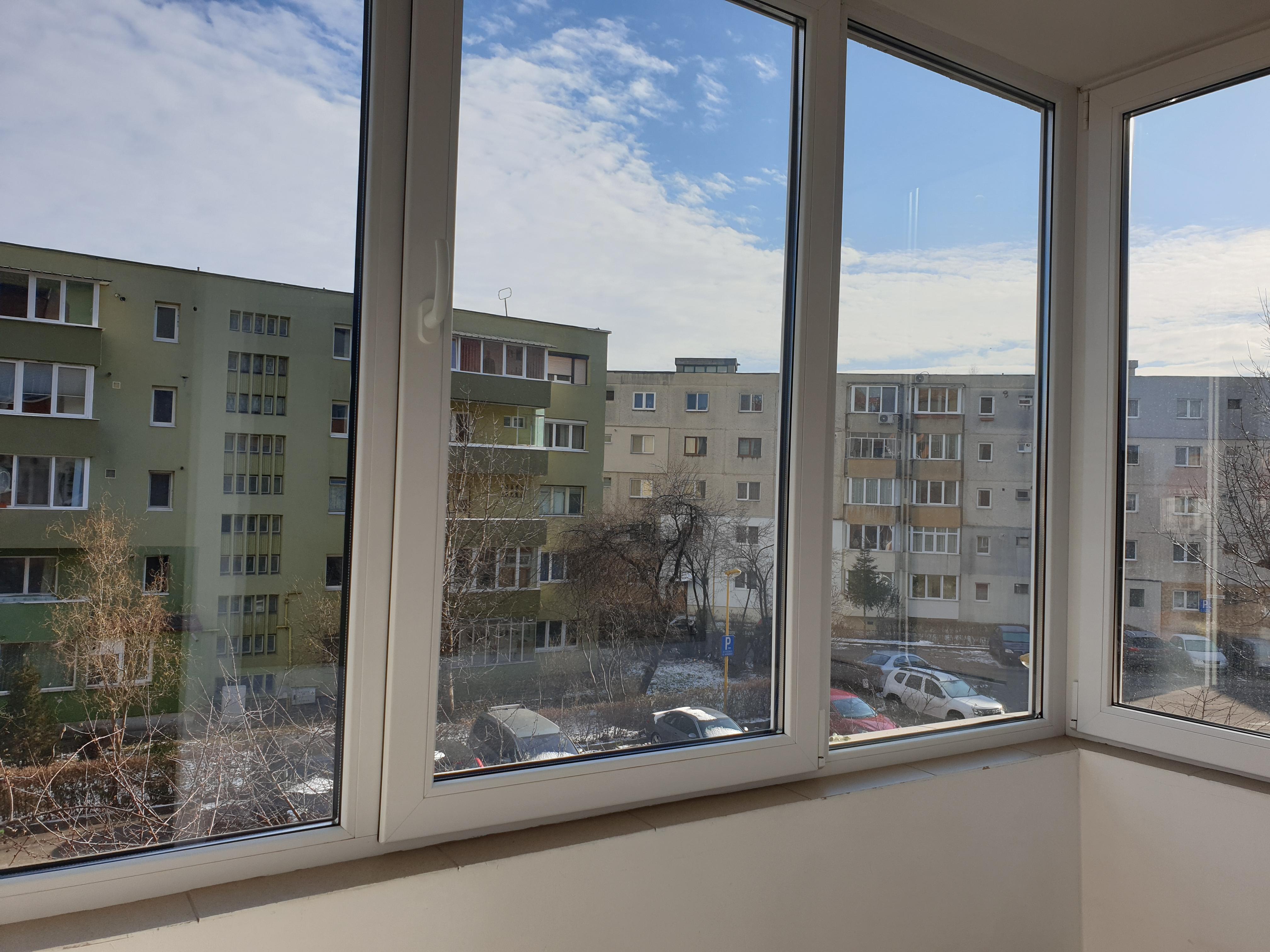 Chirie 2 camere semimobilat Centrul Civic Brasov