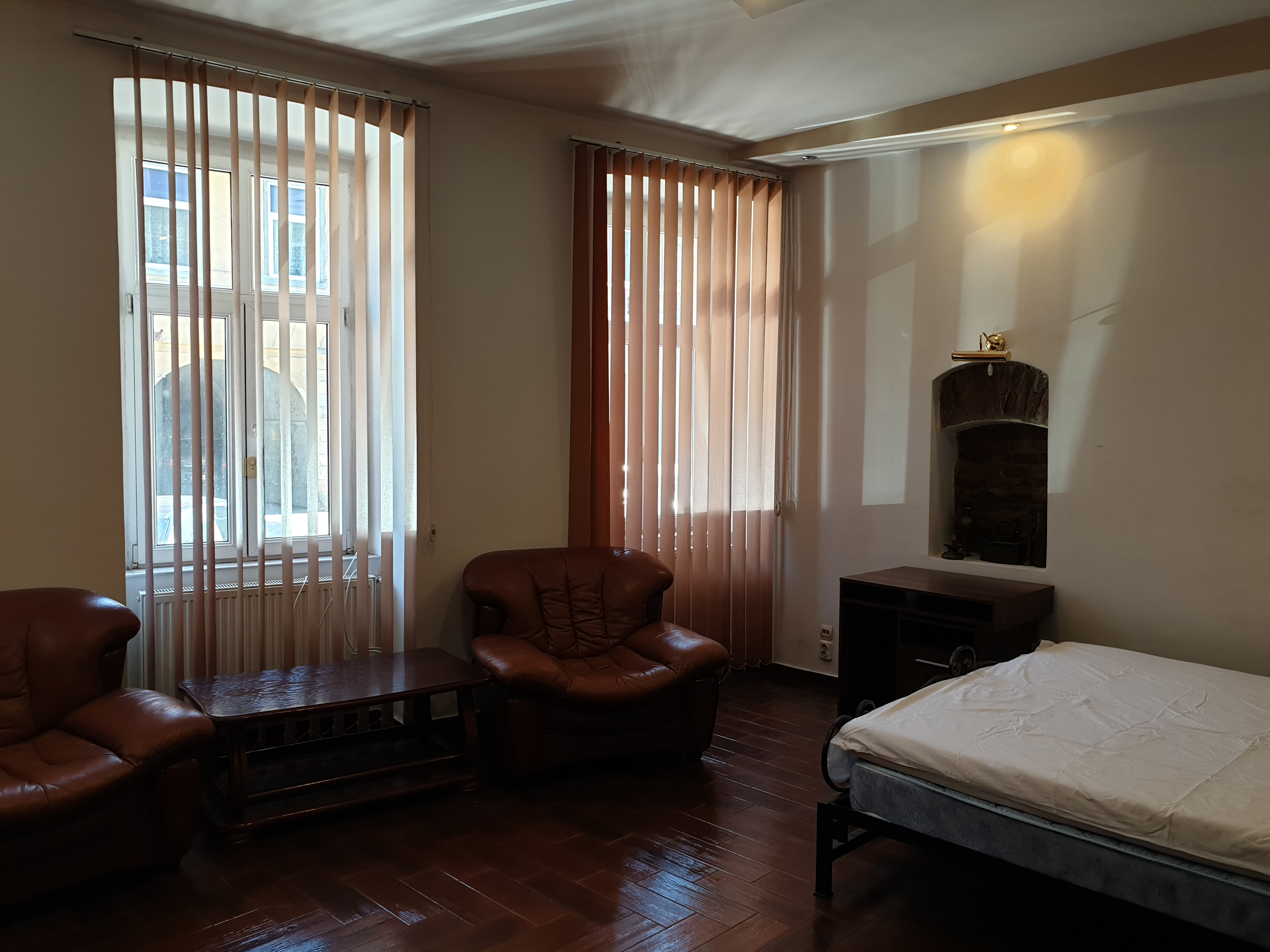 Exclusivitate  2 camere Centrul Istoric Brasov