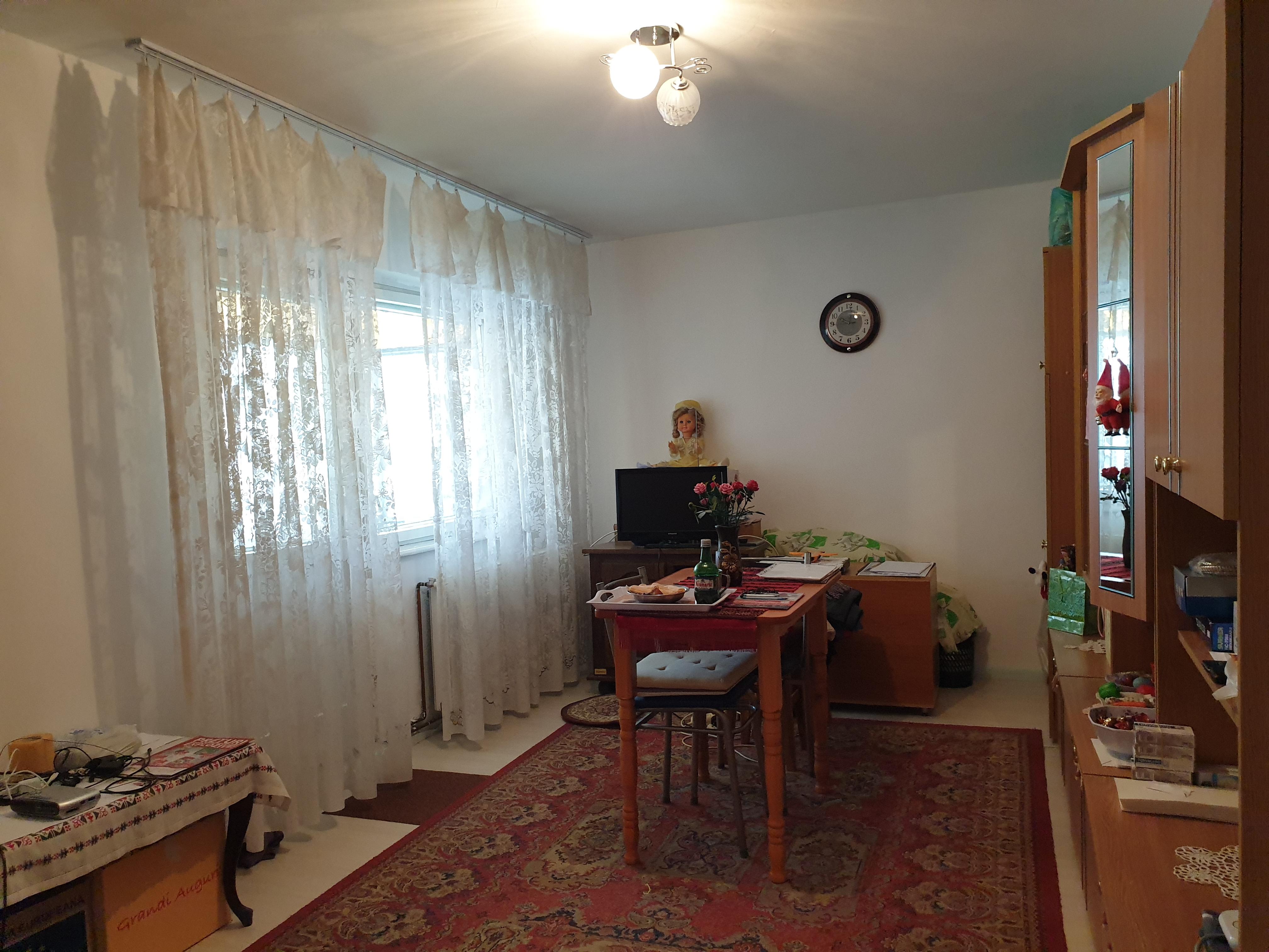Apartament de vanzare 2 camere Craiter Brasov