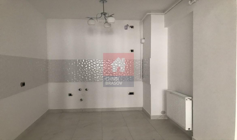 Apartament 2 camere nemobilat de inchiriat Isaran Brasov