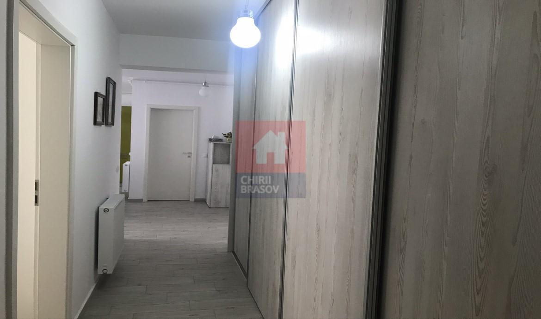 Apartament 3 camere de inchiriat Avantgarden3 Brasov