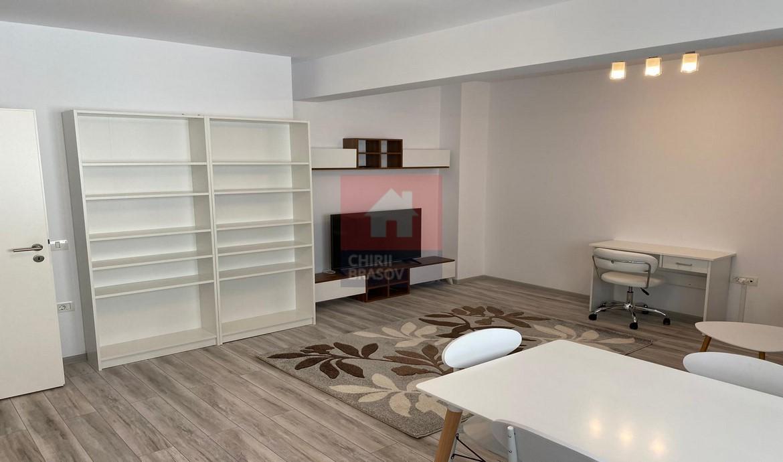 Apartament 2 camere de inchiriat zona Coresi Mall