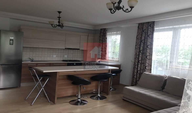 Apartament 3 camere de inchiriat Brasov